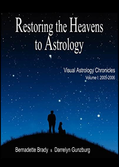 Restoring the Heavens to Astrology